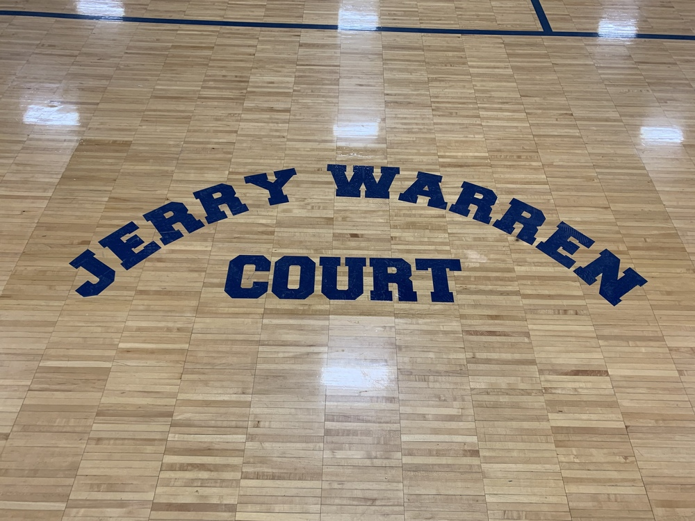 Jerry Warren Court